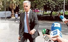Costa desconoce si Camps dio órdenes para la adjudicación del expositor de Fitur