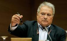 Rus niega «chanchullos» y sigue poniendo la mano en el fuego por Camps