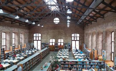 Los libros que más sacan los valencianos de las bibliotecas