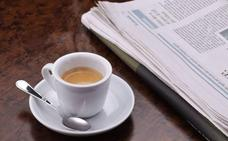 ¿A qué hora debemos tomar la última taza de café del día?