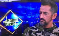 El emotivo testimonio de Pedro Cavadas en 'El Hormiguero'