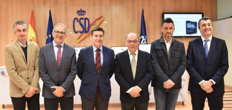 La Copa de España, nuevo aliciente para corredores, equipos y afición