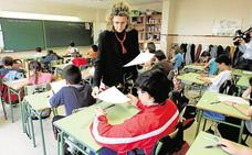 Los colegios darán los exámenes corregidos a los padres y alumnos tras una petición del Síndic