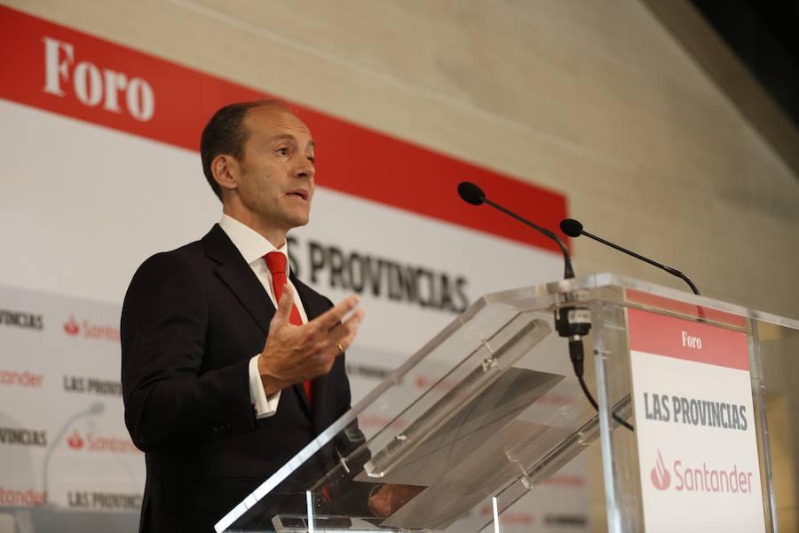 Foro Las Provincias - Santander