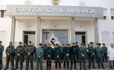 Jueces acusan a director de la Guardia Civil de revelar datos del caso Julen