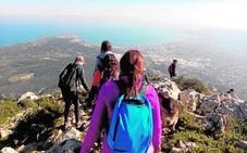 Seis senderos que esconde el Montgó