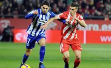 El Valencia CF negocia con el Alavés el fichaje de Sobrino
