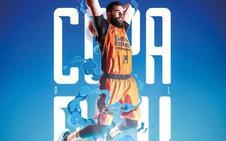 El Valencia Basket pone a la venta 60 abonos para la Copa del Rey 2019