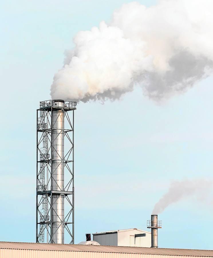 En marcha la norma que regulará el nuevo régimen de emisiones