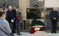 Joan Ribó anuncia la digitalización del legado de Blasco Ibáñez y mejoras en el museo