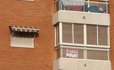 El Consell ultima alquilar 500 pisos a Caixabank para ofrecerlos a precio reducido
