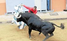 Agenda de los bous al carrer para este fin de semana