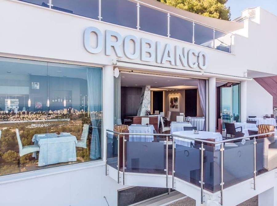 Los restaurantes más románticos de España