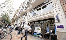 El BBVA obtiene un beneficio neto de 5.324 millones