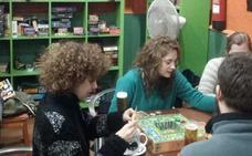 Valencia entre tableros, fichas y cartas de Monopoli