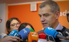 Ciudadanos pide reprobar a Morera por acusar a Cantó de un delito de odio