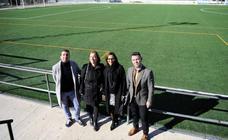 Catarroja invierte cerca de 800.000 euros en sus instalaciones deportivas