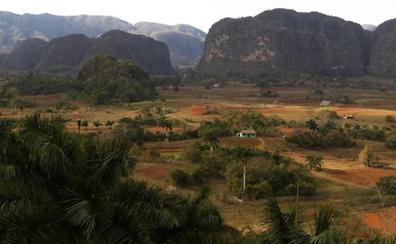 Una explosión atribuida a la caída de un meteorito sacude la zona occidental de Cuba