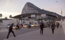 La UE solivianta a Londres al definir a Gibraltar como «colonia»