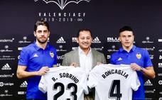 Murthy: «Ha sido un mercado inteligente por parte del Valencia CF»