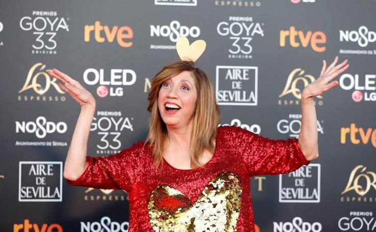 Goya 2019: Todos los invitados de la alfombra roja