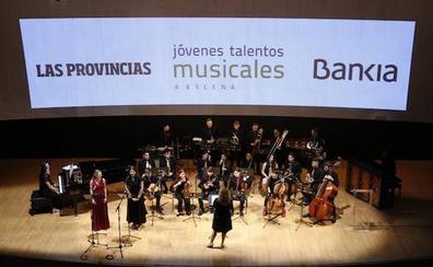 El futuro de la música conquista Les Arts