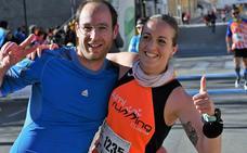 Búscate en la 10K y Medio Maratón de Oliva