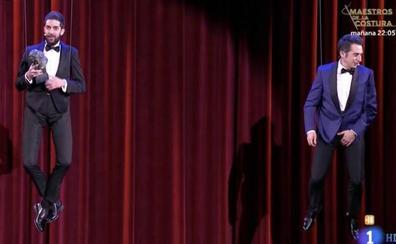 23 preguntas en el aire sobre la gala de los Goya