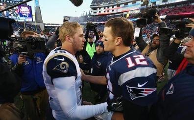 Duelo generacional en la reedición de la Super Bowl que cambió la NFL