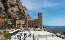 El abad de Montserrat pide perdón a las víctimas de los abusos sexuales