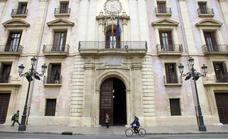 Piden 21 años a un joven por agredir sexualmente a dos niños en una ermita de Alicante