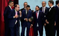 Los Goya premian el esfuerzo valenciano