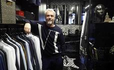 El armario de Carles Serra, estilo propio