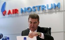 El AVE de Air Nostrum competirá con Renfe en toda la red