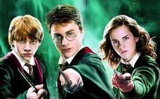 Cuenta atrás para recibir a Harry Potter en Valencia