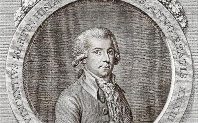 El compositor valenciano con más fans que Mozart