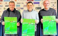 El Cross de la ciudad será puntuable para el Campeonato de España