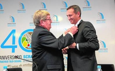 Sánchez propondrá una cumbre en Alicante sobre el trasvase Tajo-Segura