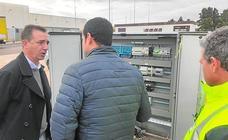 Un nuevo sistema de telegestión del alumbrado reduce el consumo un 70%