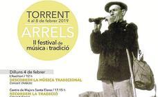 El Festival musical 'Arrels' fusiona las culturas mediterráneas