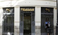 Banco Sabadell inicia el proceso de venta de su inmobiliaria Solvia