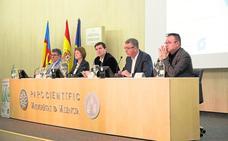 Sostenibilidad social y cooperativismo, a debate en Burjassot
