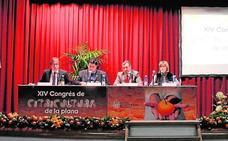 Caixa Rural Nules acoge el XIV Congreso de Citricultura de la Plana