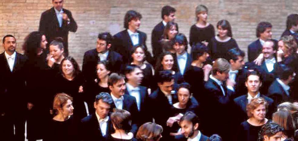 El Cor de la Generalitat va a la huelga y pone en jaque la programación de Les Arts