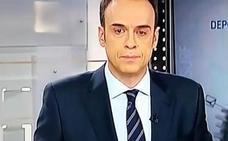 Jesús María Pascual, histórico presentador deportivo, despedido de 'Informativos Telecinco'