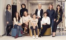 'Madres': la nueva serie en femenino de Telecinco