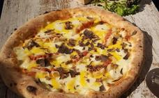 Un restaurante de Valencia, subcampeón de España de Pizza de Autor
