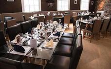 Los restaurantes en cárceles que triunfan en Reino Unido