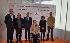 L'Alqueria albergará la Copa del Rey de baloncesto en silla de ruedas