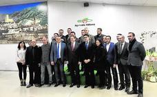 La Cooperativa Agrícola Villena se renueva y adapta sus instalaciones